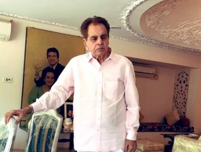 Dilip Kumar turns 98: Bollywood shares wishes and love
