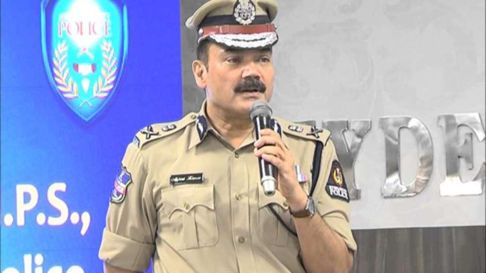 Hyderabad is safer than New York and London: Anjani Kumar