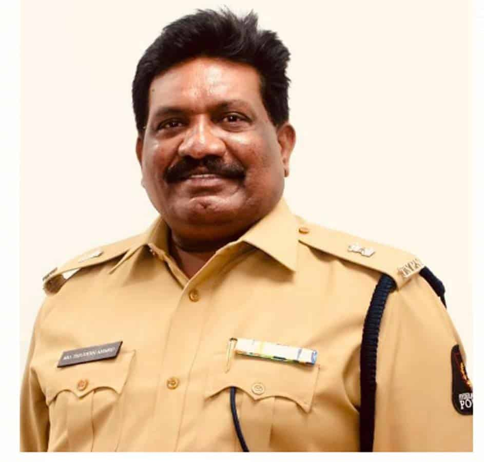 Rachakonda traffic police booked 3287 for drunken driving in 2020