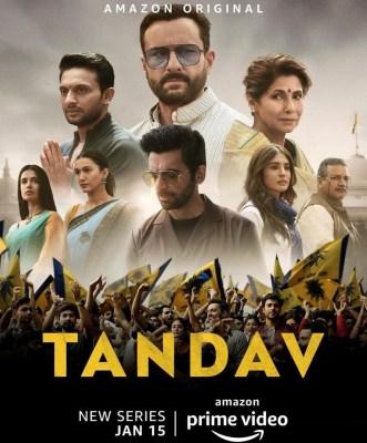 ALERT: Taandav actors, producers may face arrest as SC declines protection