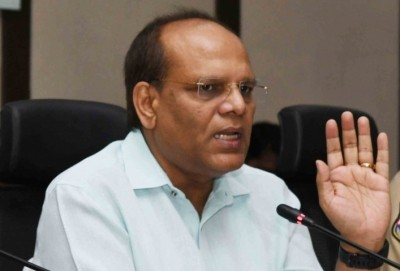 Blueprint to be prepared for dispersing IT growth in Hyderabad