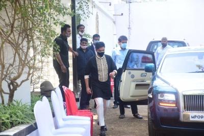 Covid test mandatory for guests attending Varun Dhawan's wedding