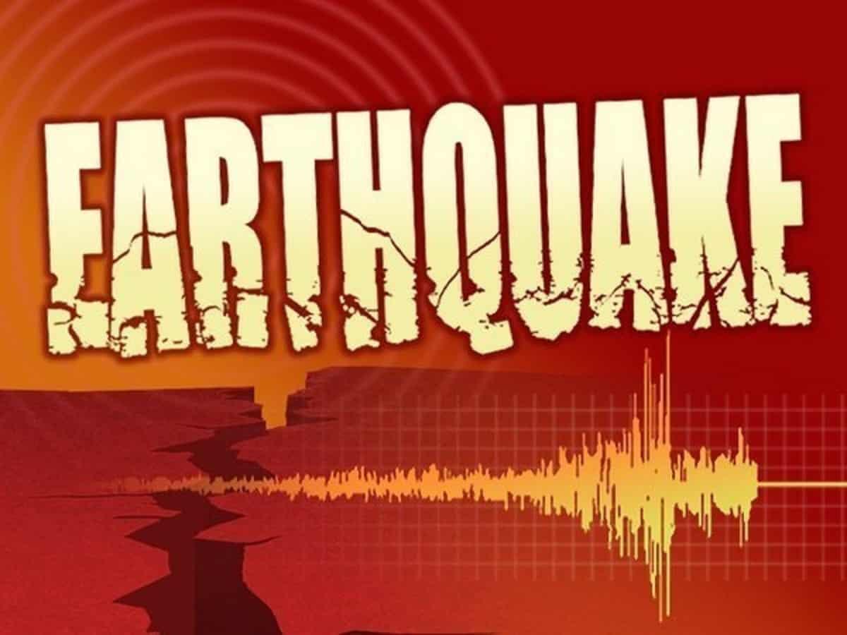 Hyderabad: Low intensity tremors hit Kukatpally area