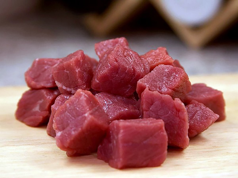 Hyderabad: Meat shops to remain closed on January 30