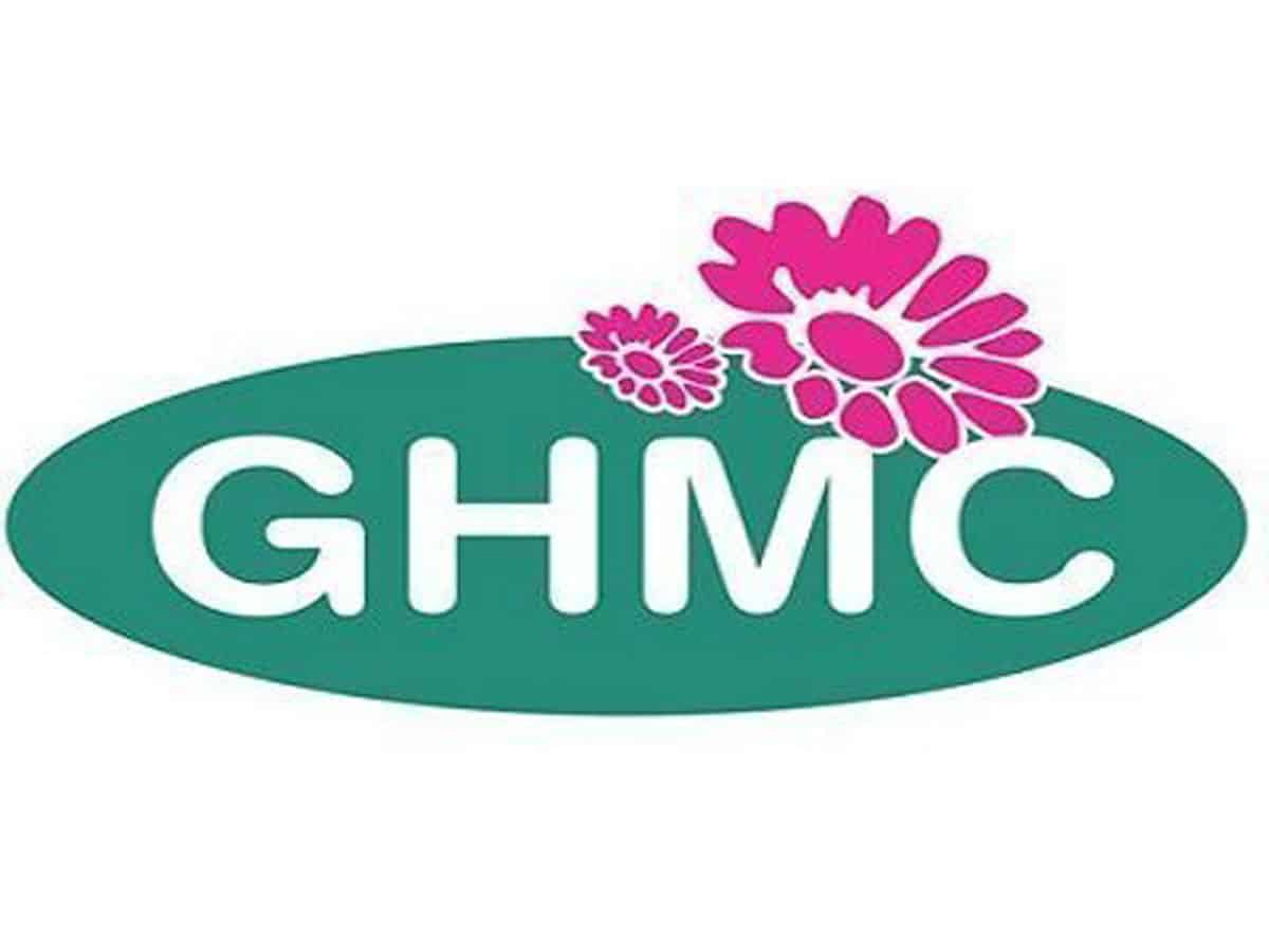 GHMC earned 97 cr revenue during last 5 years