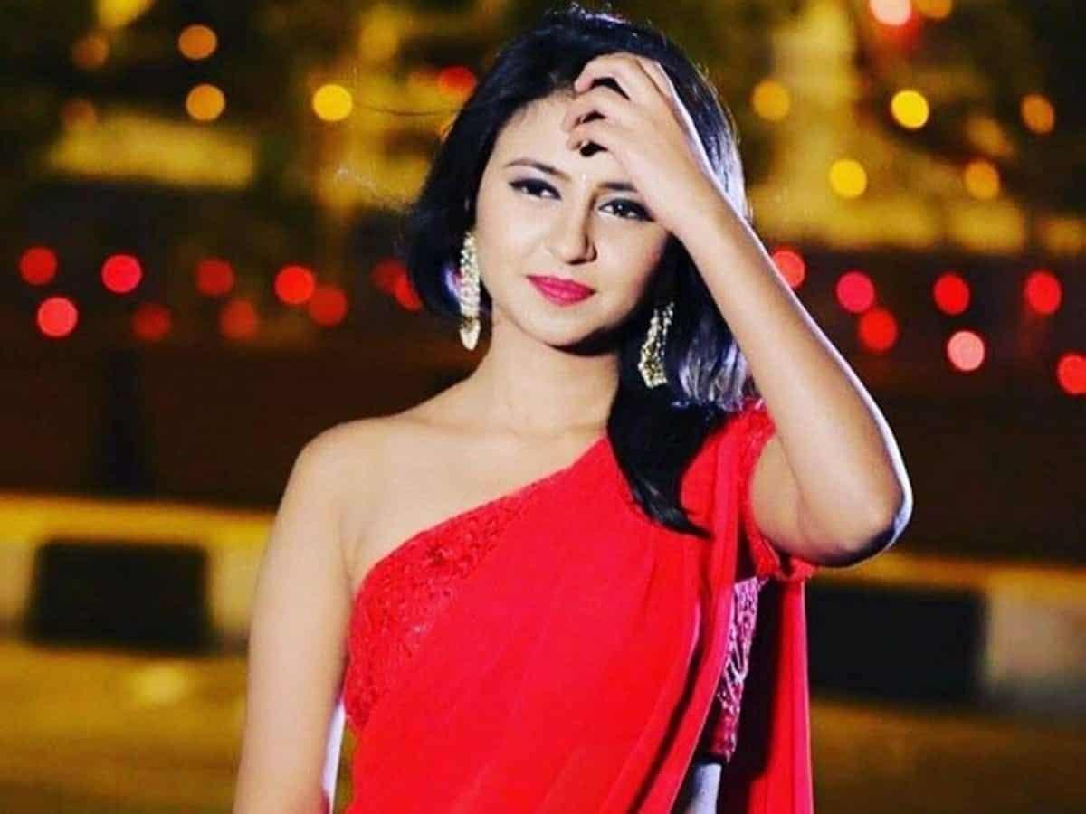 Actress Jayashree Ramaiah found dead, police suspects suicide