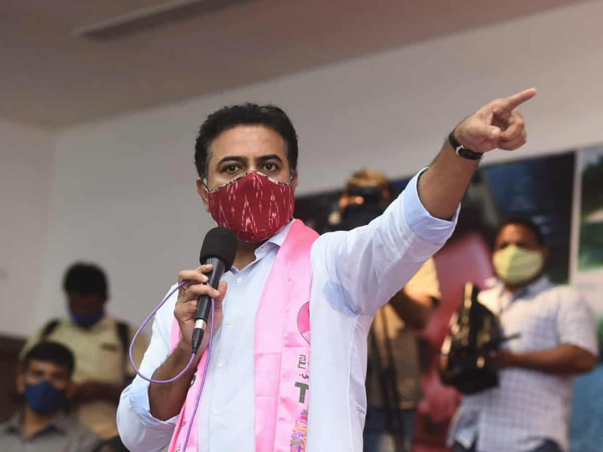 Succession drama at its peak in TRS