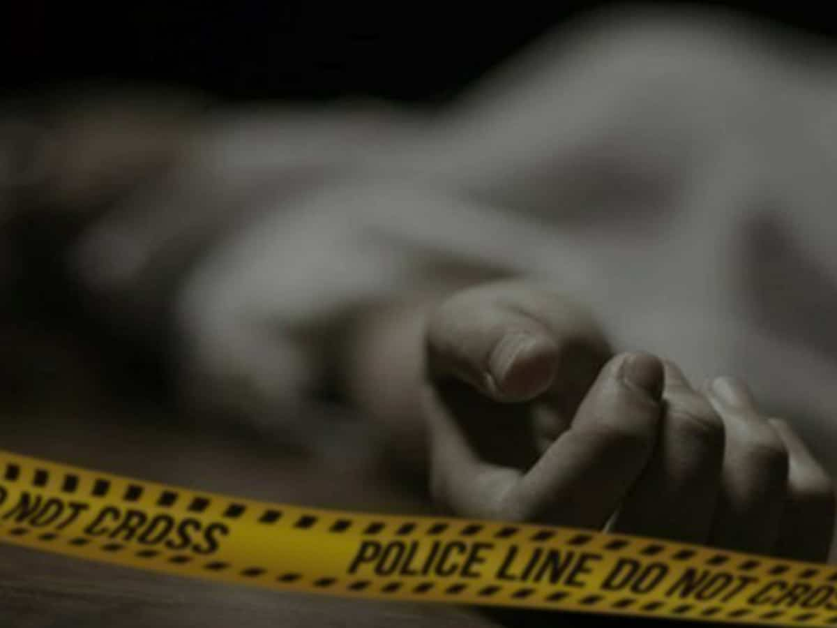 Adilabad couple die by suicide after families say no to marriage