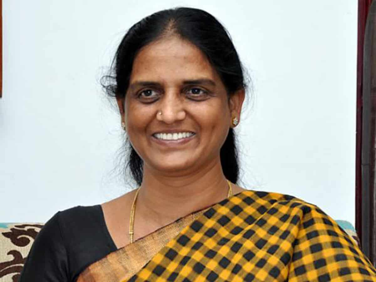School, Colleges to be re-opened from Monday: Minister Sabitha