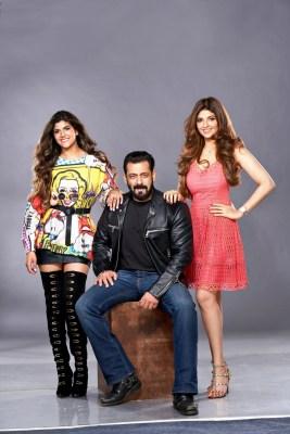 Salman Khan is brand ambassador of reality music league