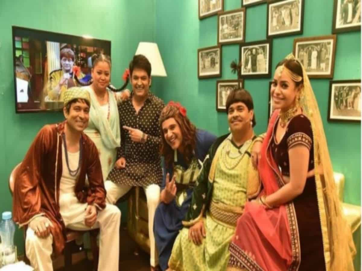 'The Kapil Sharma Show' to go off-air temporarily; here's why