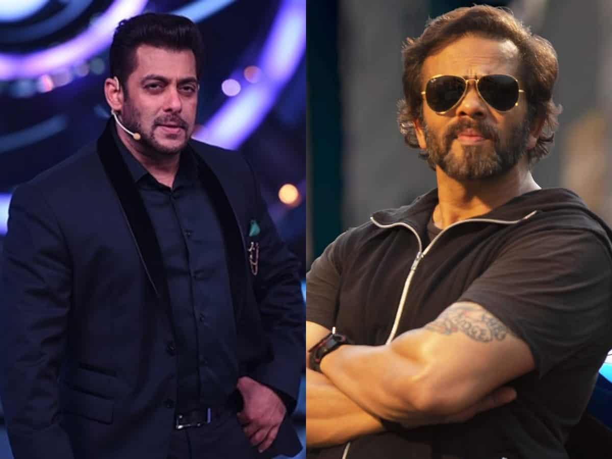 Rohit Shetty to host Bigg Boss 14?