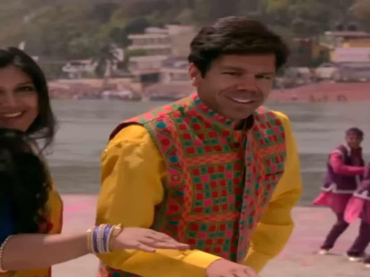David Warner steps into Ayushmann Khurrana's shoes, shares hilarious video