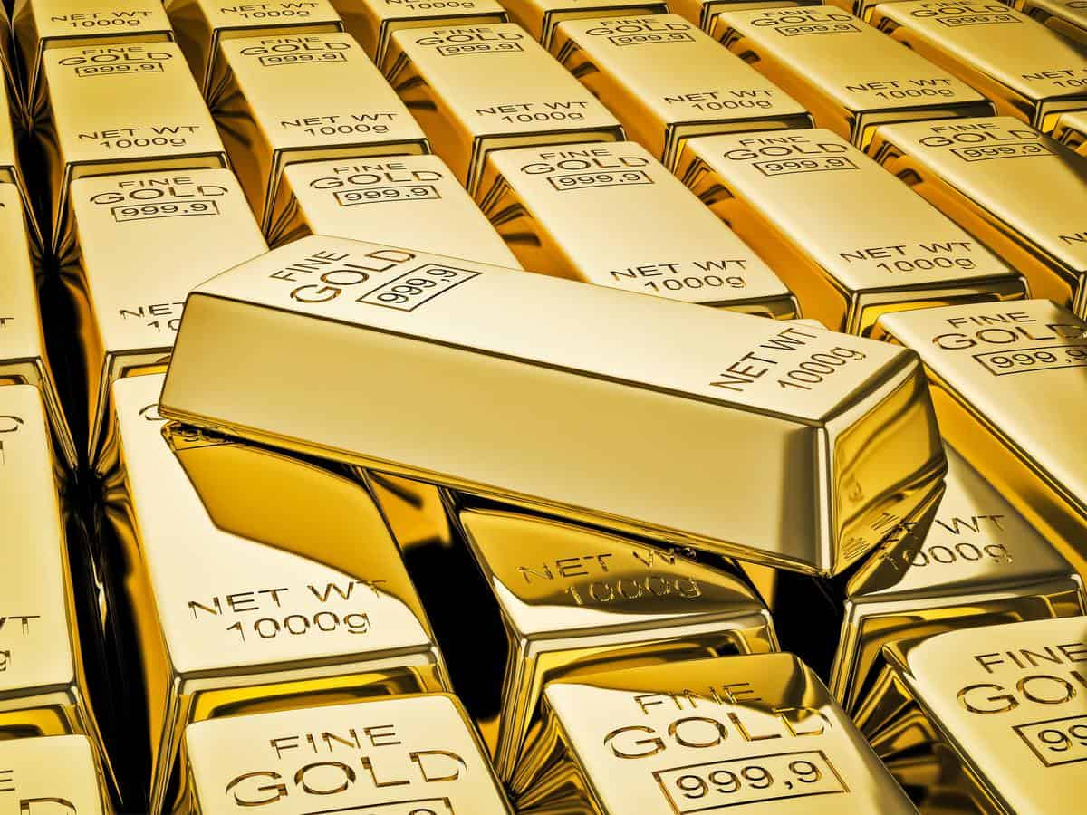 Hyderabad Customs Dept refuses to share seized gold's details
