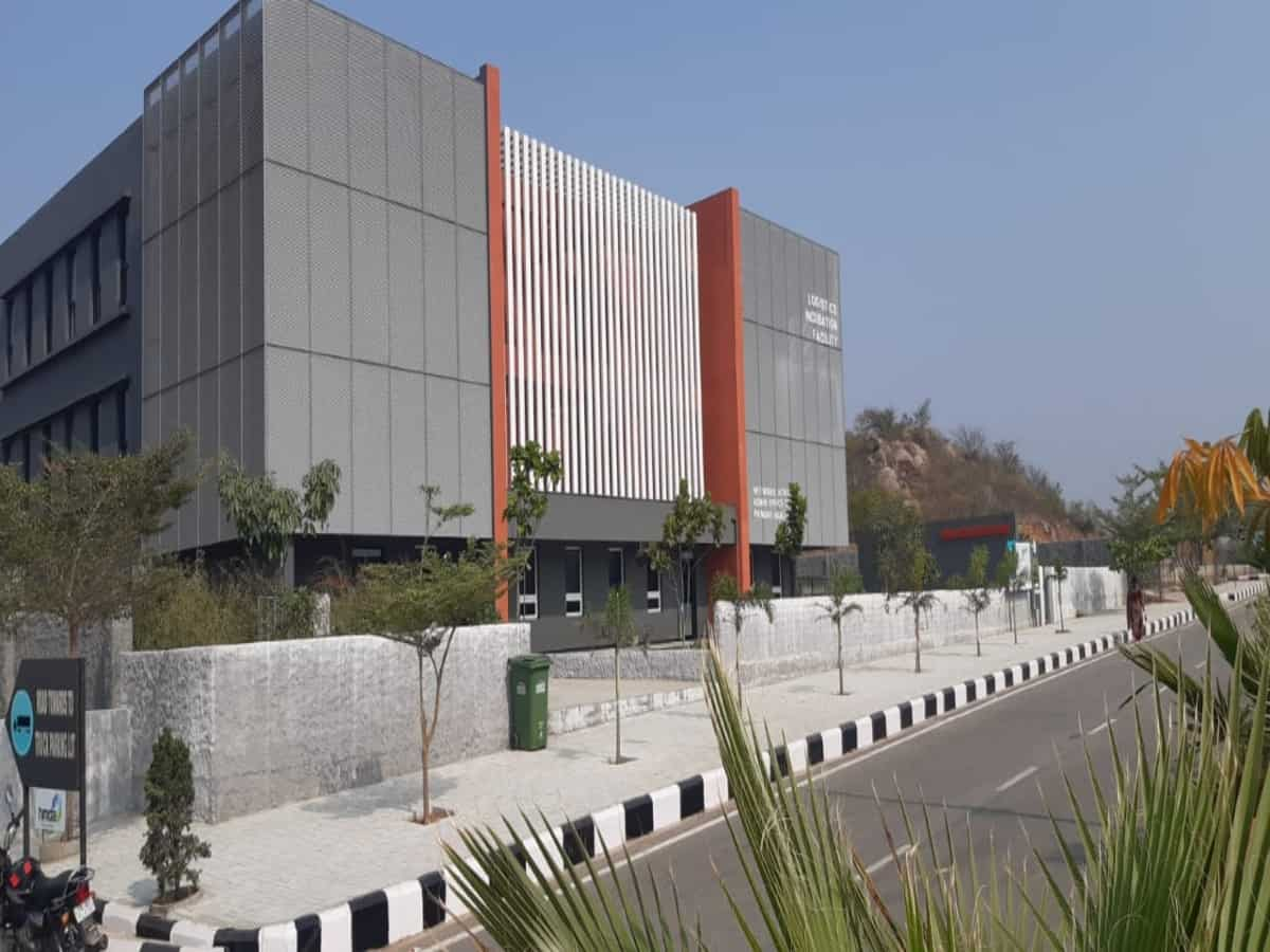 Hyderabad to be a logistics hub with new parks being set up