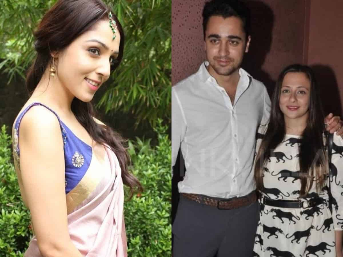 Imran Khan's alleged affair with Lekha Washington caused split with wife Avantika