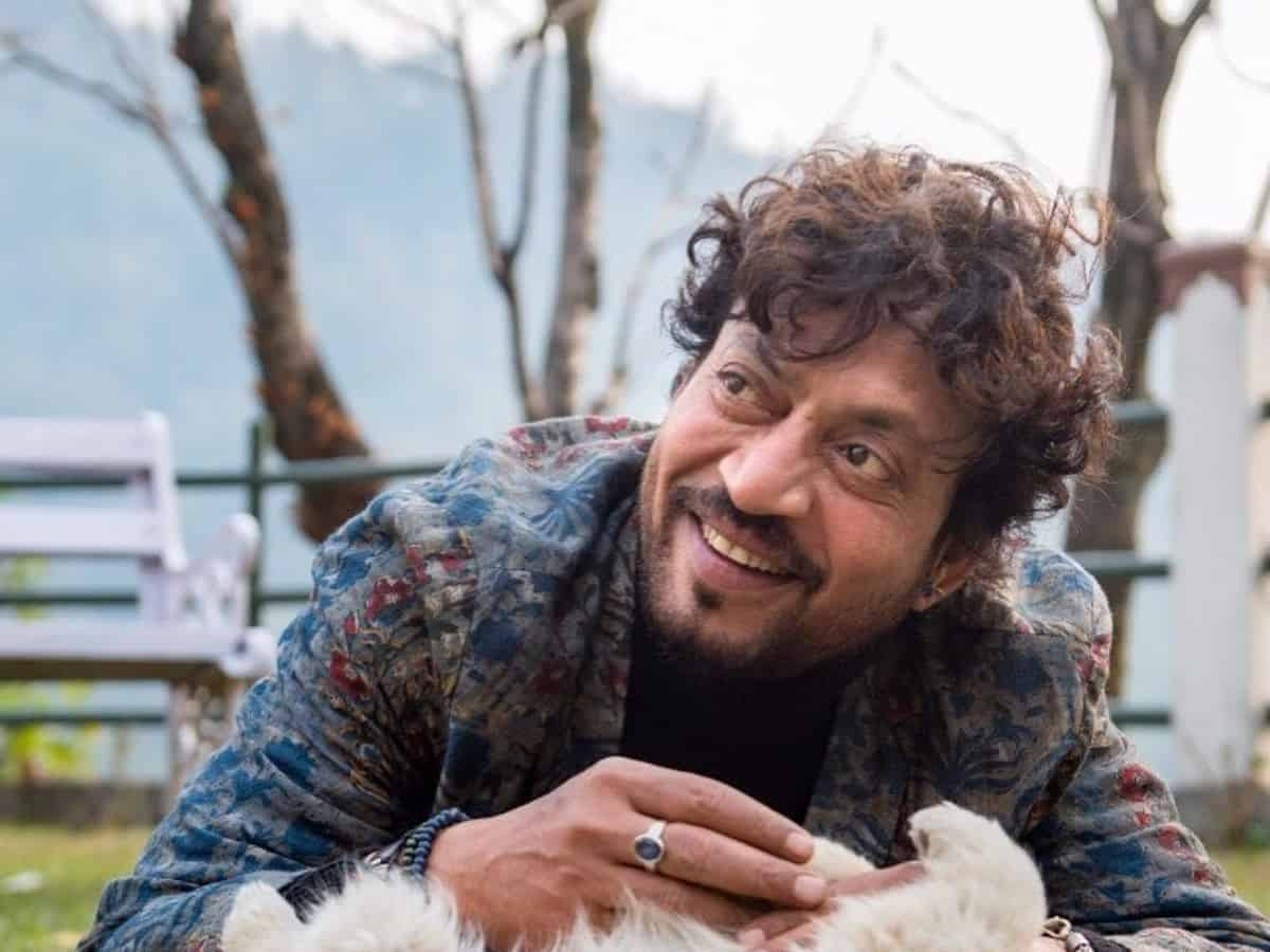 Irrfan Khan's Paan Singh Tomar to be screened at IFFI