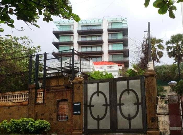 6 lesser known facts about Shah Rukh Khan's house 'Mannat'