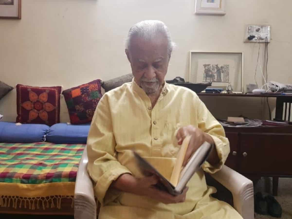 Remembering B. Narsing Rao, a true-blue Hyderabadi shaped by Nizam-era politics