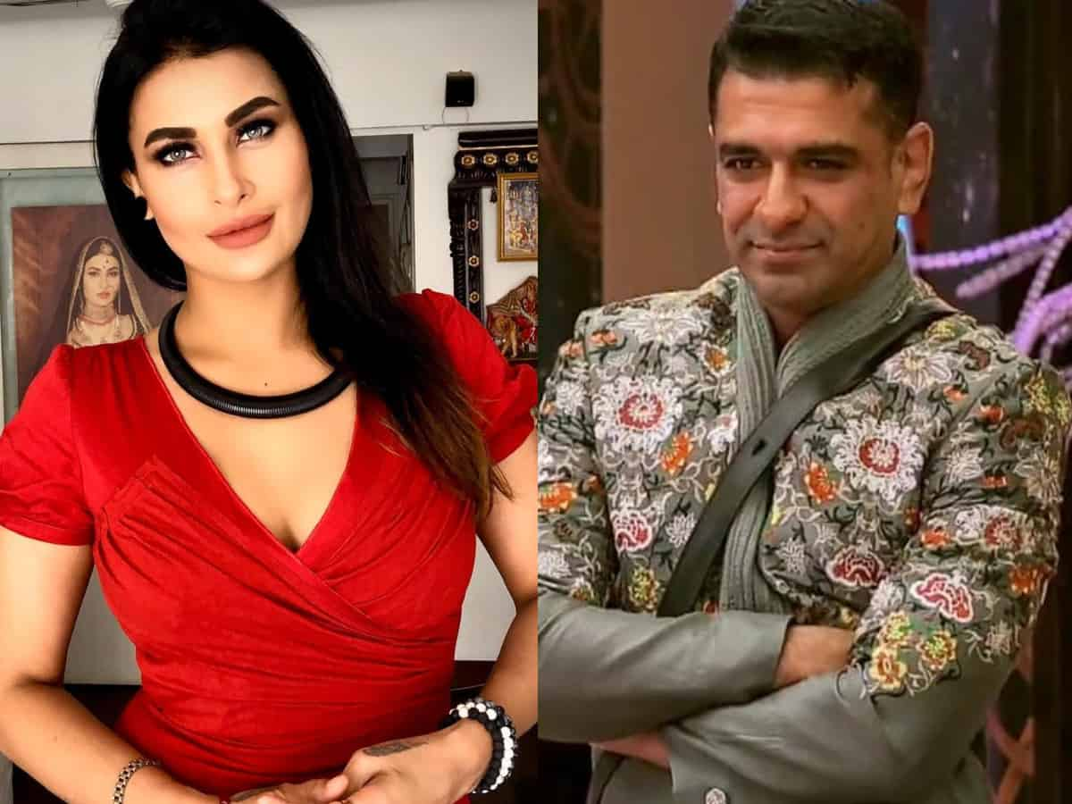 Eijaz Khan confirms his relationship with Pavitra Punia after quitting Bigg Boss 14
