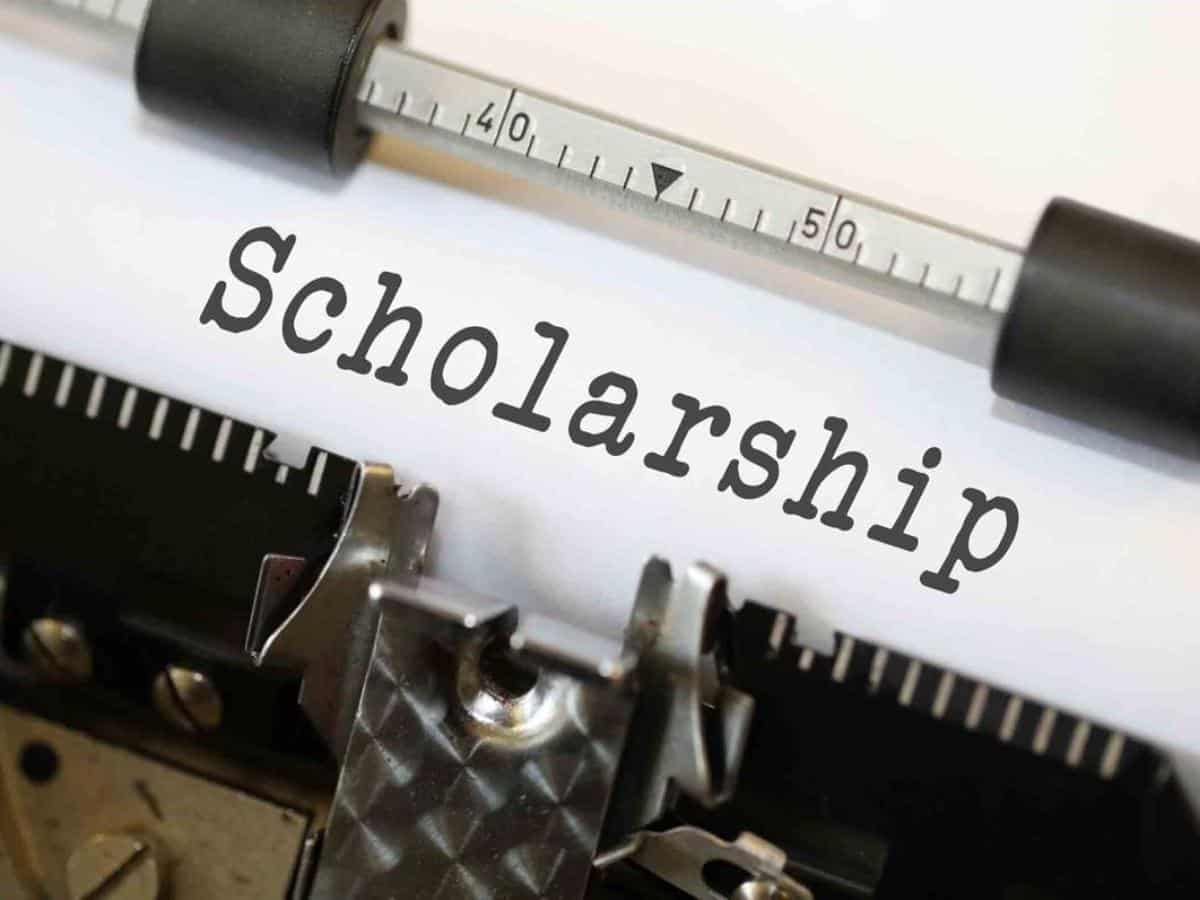 Overseas scholarship for minorities: 1935 students selected during 5 years