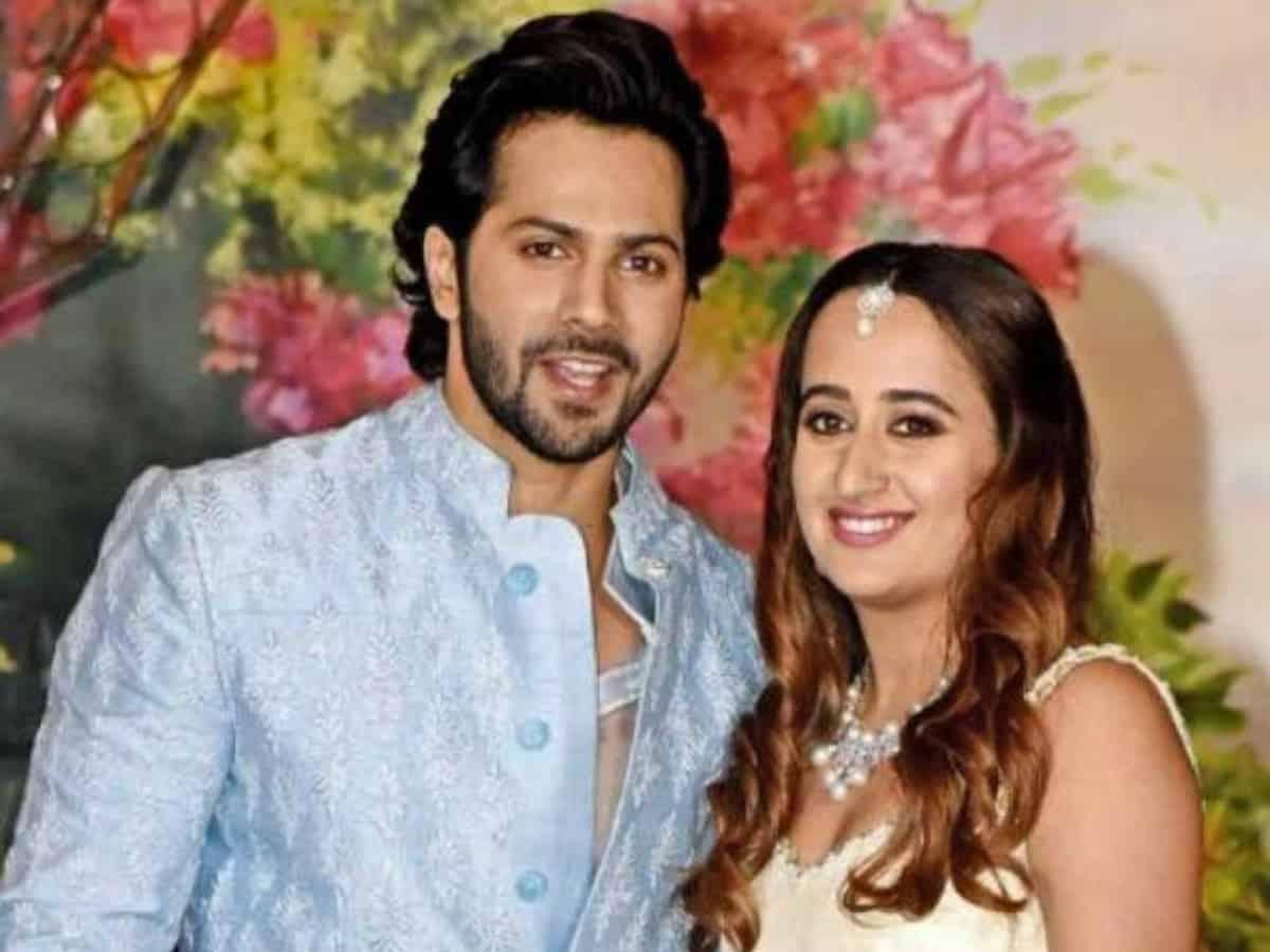 From SRK to Katrina, B-town stars who will attend Varun Dhawan-Natasha Dalal  private wedding