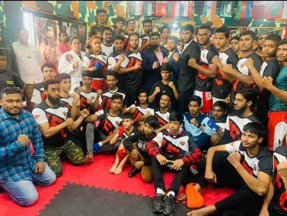 City MMA fighters all set to represent Hyderabad at National level