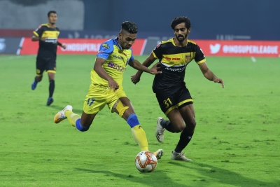 Hyderabad seek win vs Kerala with eye on playoffs (Match Preview 96)