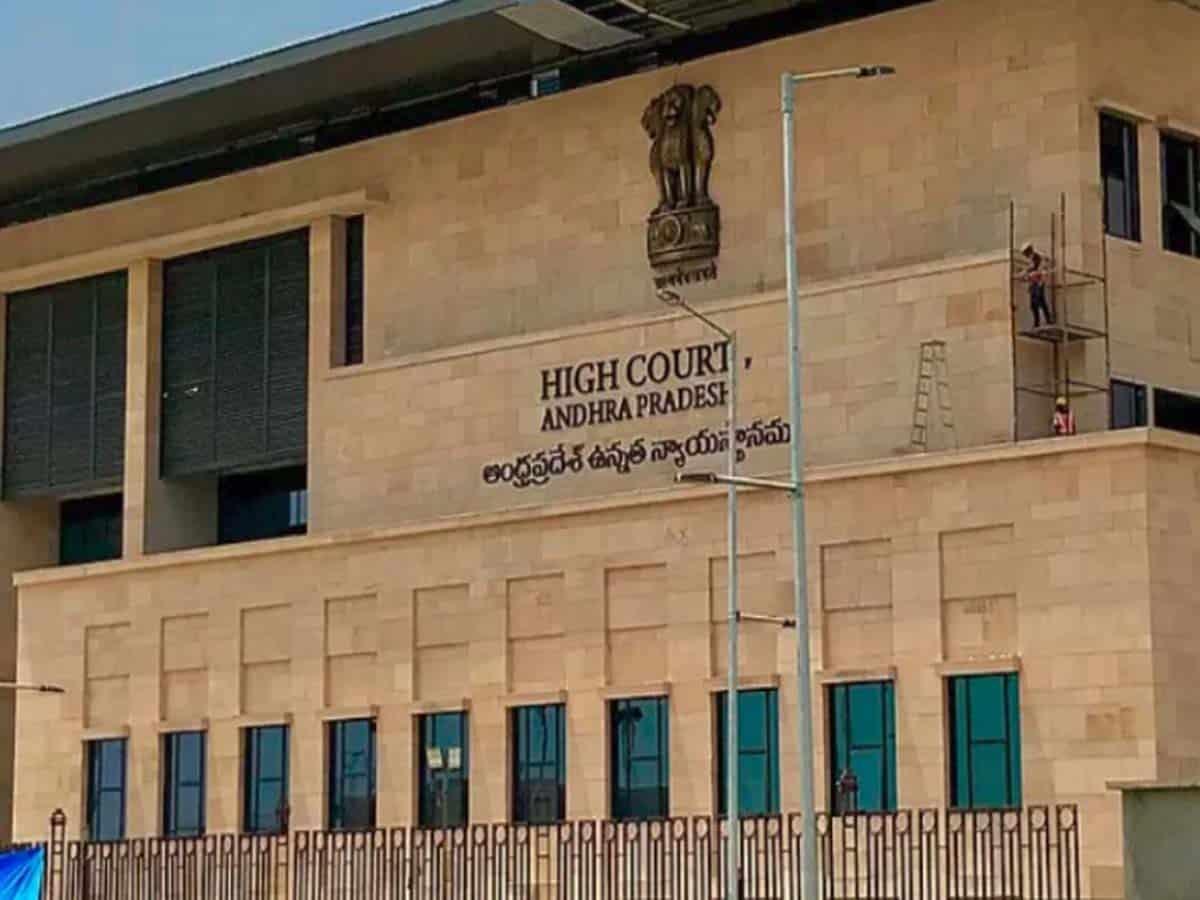 Andhra Pradesh HC suspends SEC's orders on Minister Peddireddy
