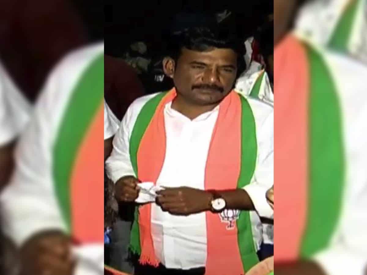 Complaint filed against newly-elected BJP corporator for filing false affidavit in GHMC polls