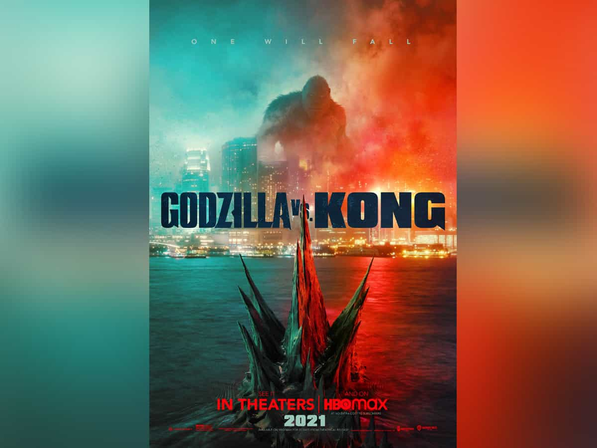 Warner Bros. 'Godzilla vs. Kong' to release in four languages
