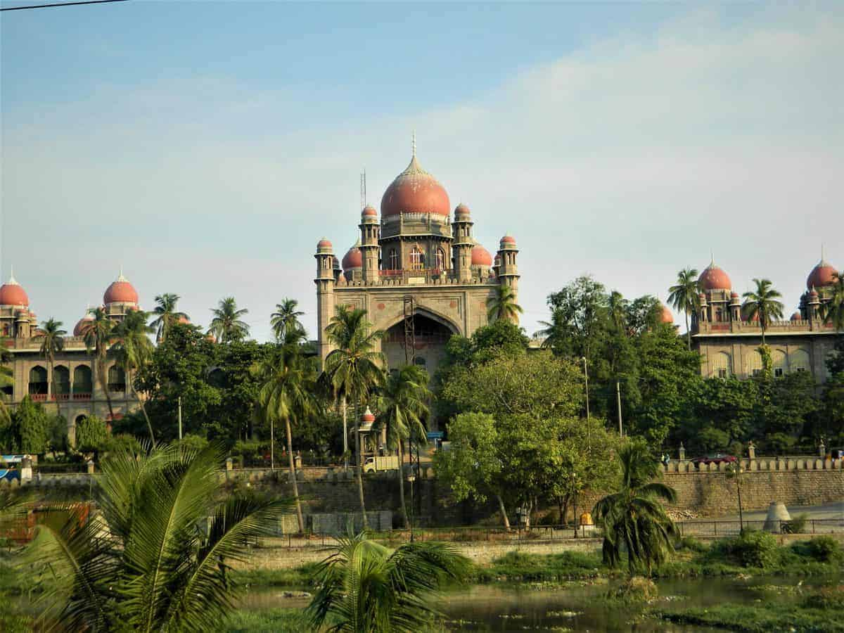 HC imposes fine of Rs 10,000 on Rangareddy Collector, revenue authorities