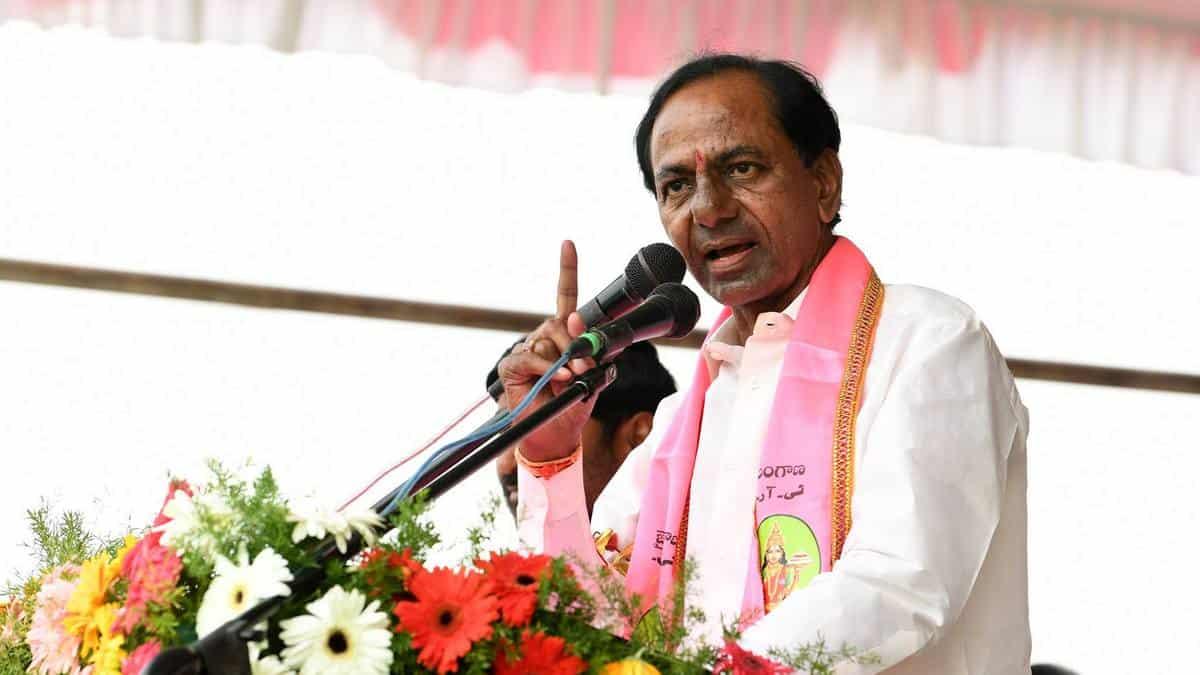 Gurukuls as per KCR vision: Ministers