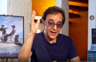 Life is greater than cinema: Vidhu Vinod Chopra