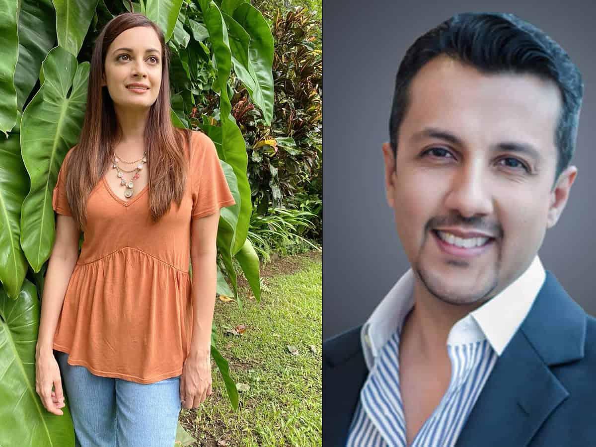 Dia Mirza to marry entrepreneur Vaibhav Rekhi on Feb 15?