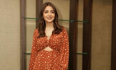 New mom Anushka Sharma reveals her 'current favourite accessory'