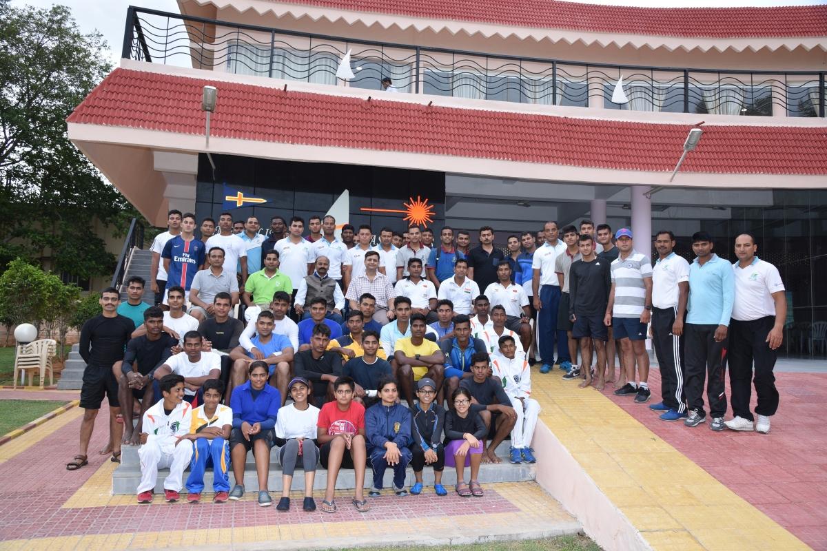 How Hyderabad's EME Sailing Association became a stalwart