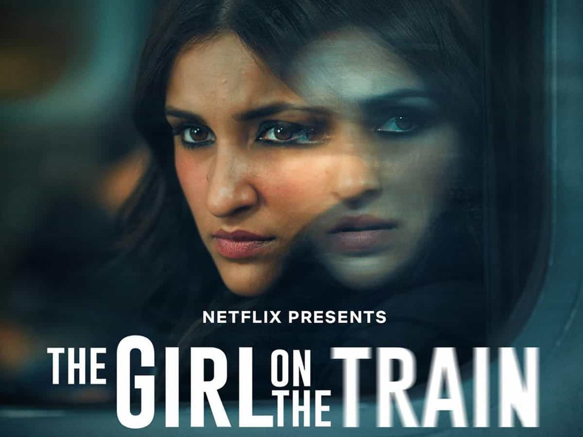 'The Girl On The Train': Parineeti Chopra recalls tapping into life's painful chapters