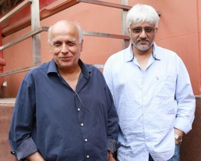 'Raaz' team of Mahesh Bhatt, Vikram Bhatt unite for horror flick 'Cold'
