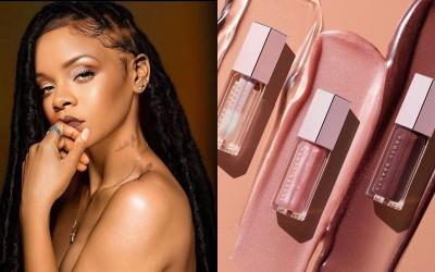 Rihanna's Fenty Beauty does not engage in audits on slavery, trafficking