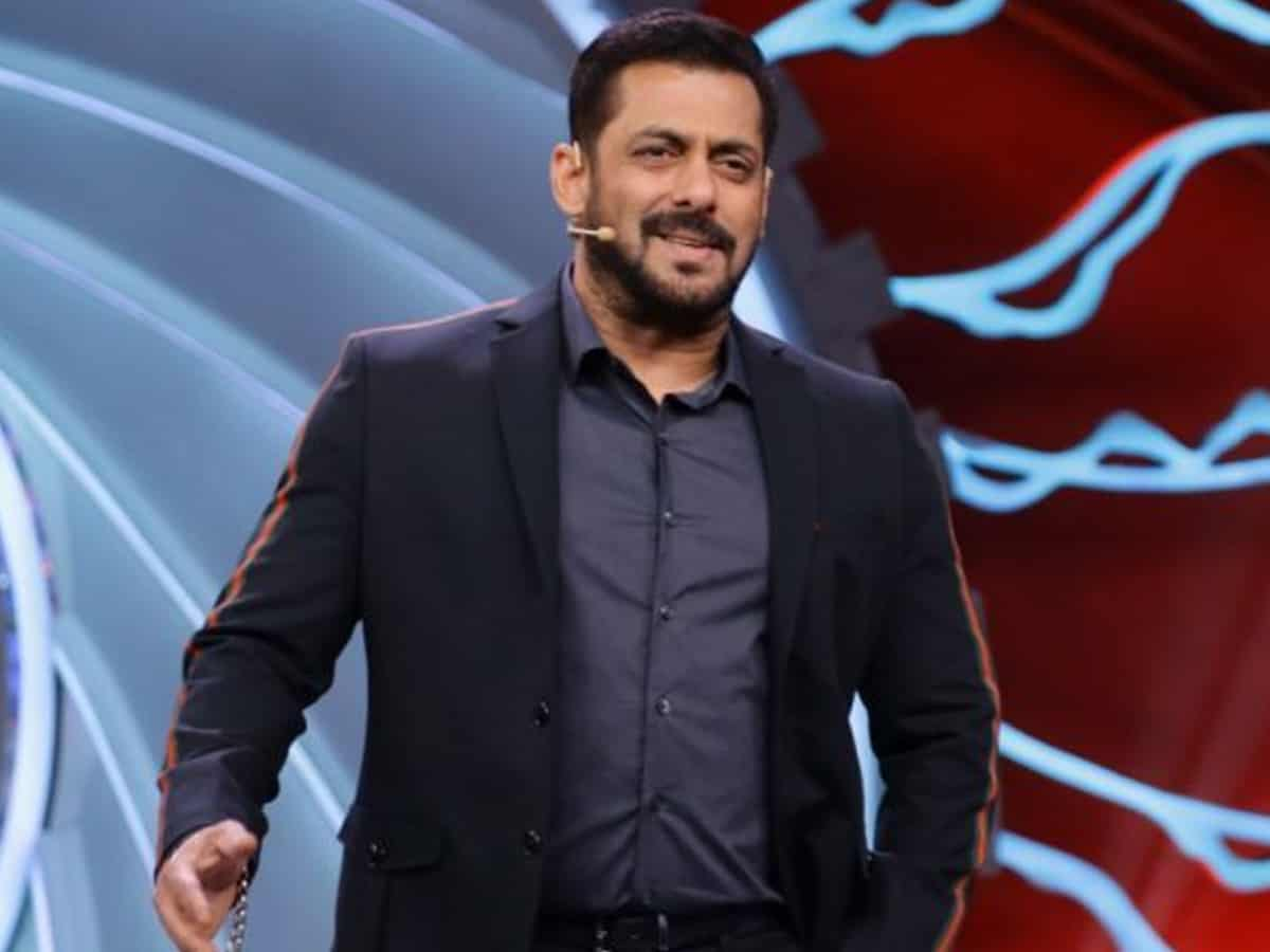 Salman Khan reacts on farmers' protest, here's what he said