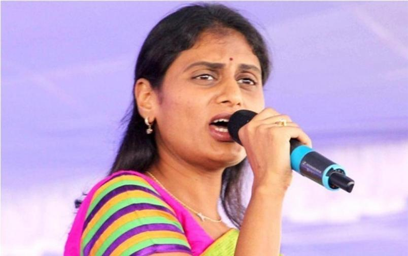 YS Sharmila's new party: Fall-out with Jagan or a KCR proxy?