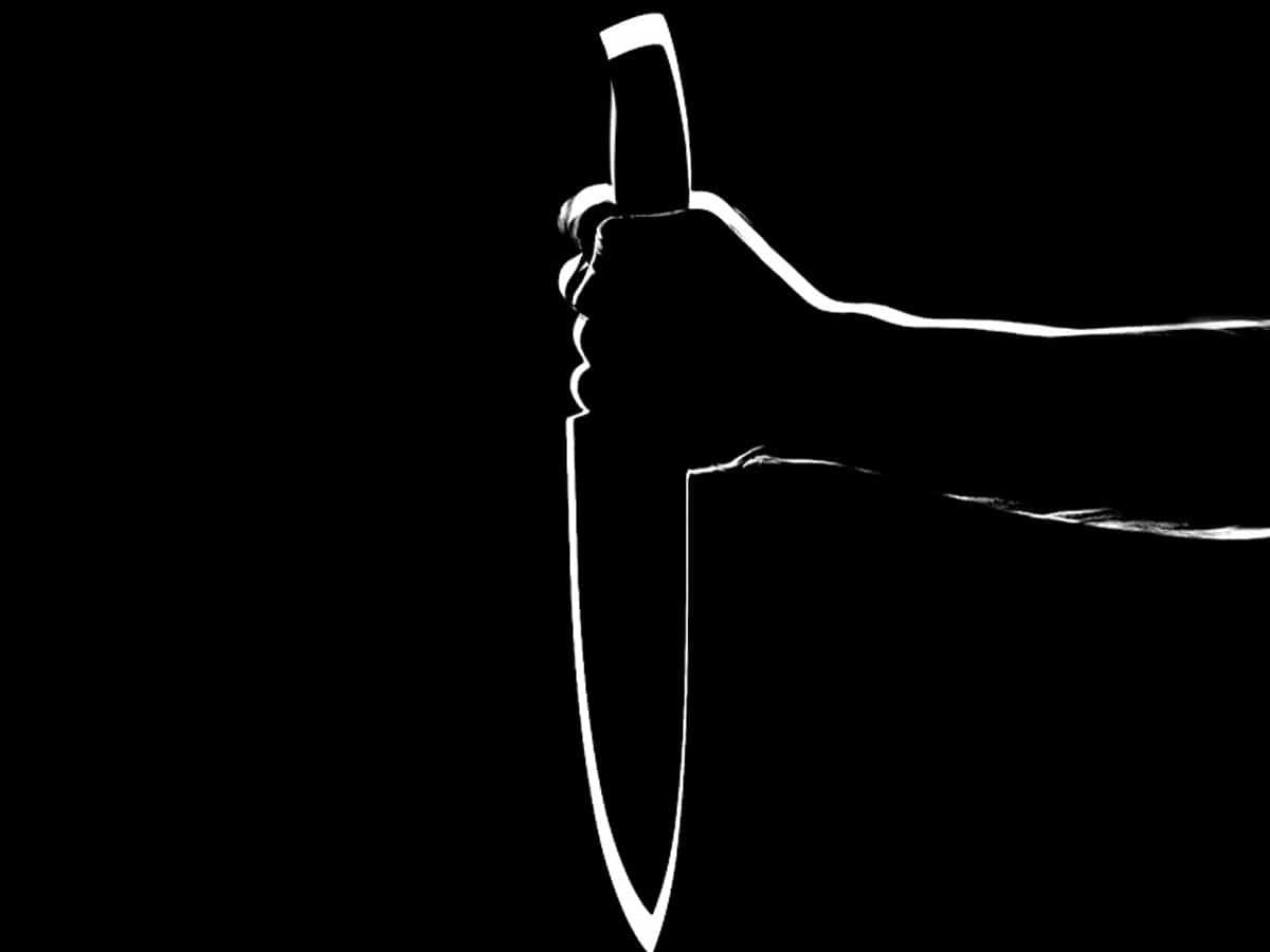 Instagram friend stabs 19-year-old girl in Hyderabad