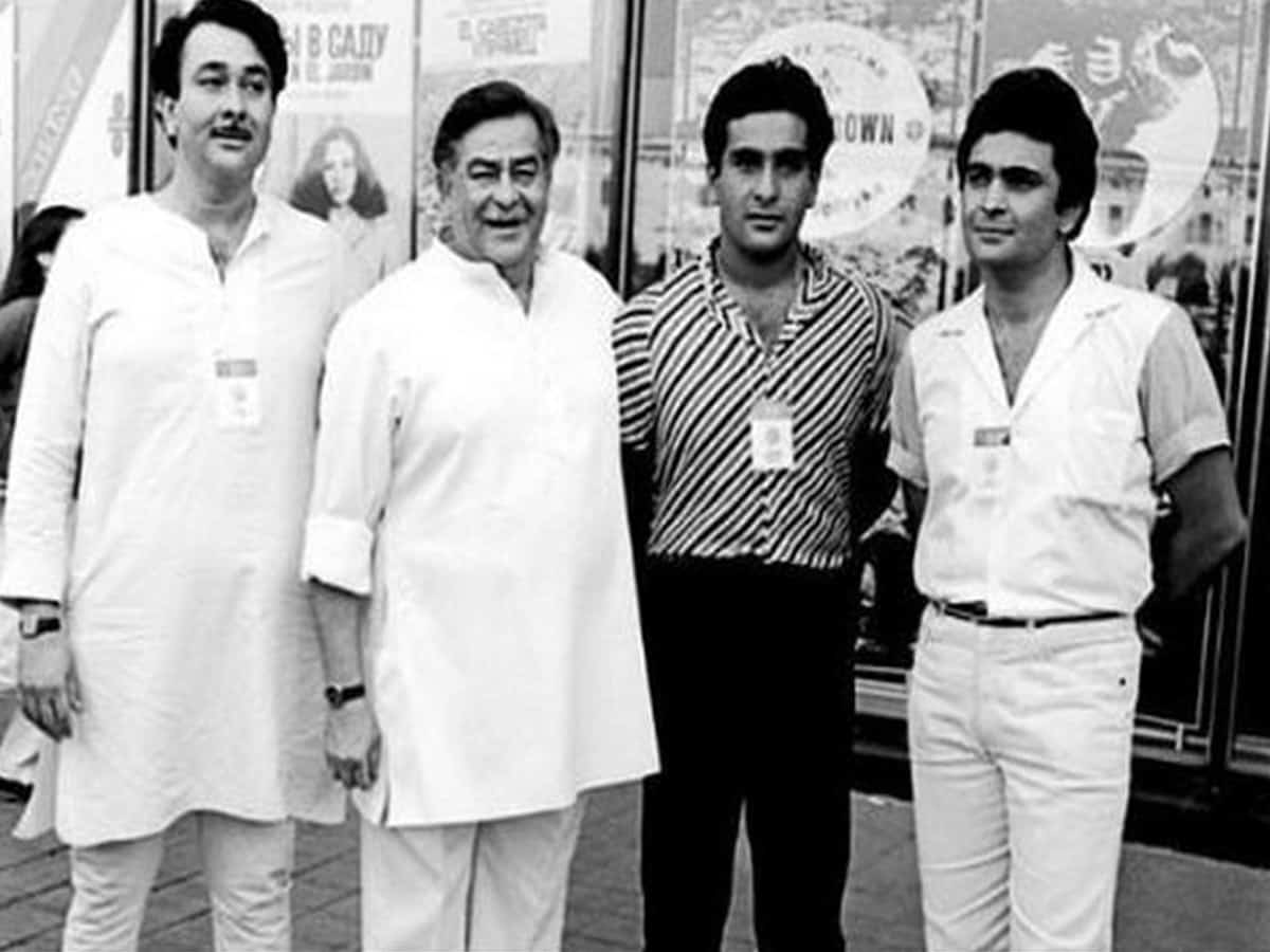 'Broken but strong': Kareena Kapoor pays tribute to Rajiv Kapoor
