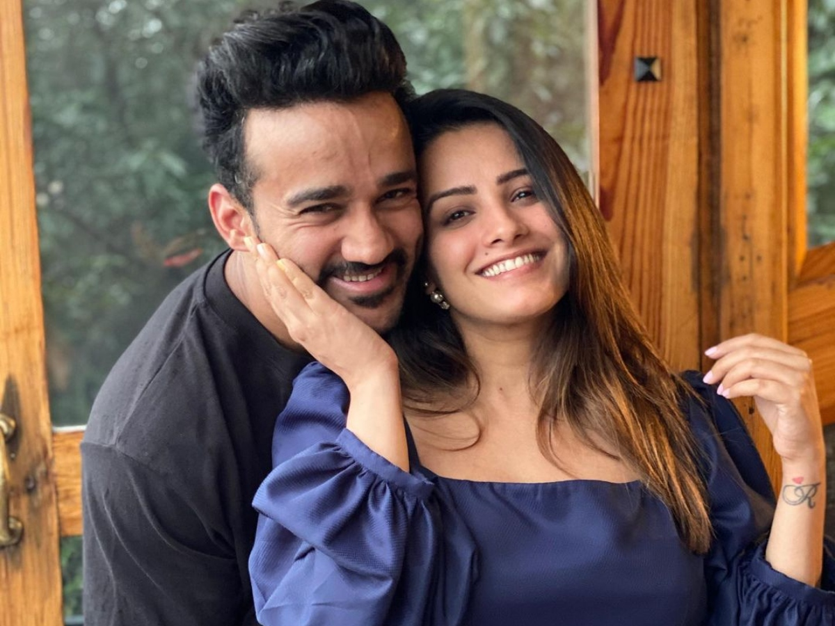 'Naagin' star Anita Hassanandani and Rohit Reddy welcomes baby boy