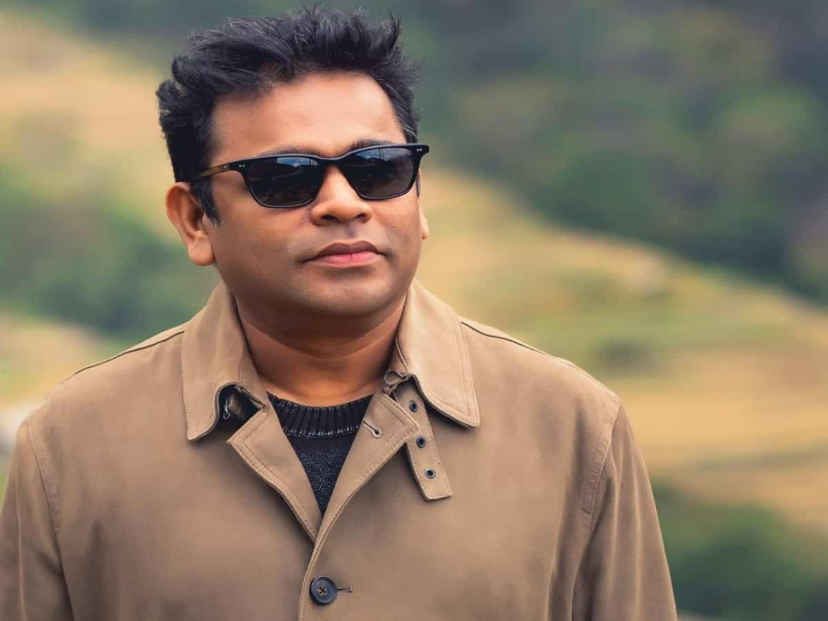 AR Rahman to score for war film 'Pippa