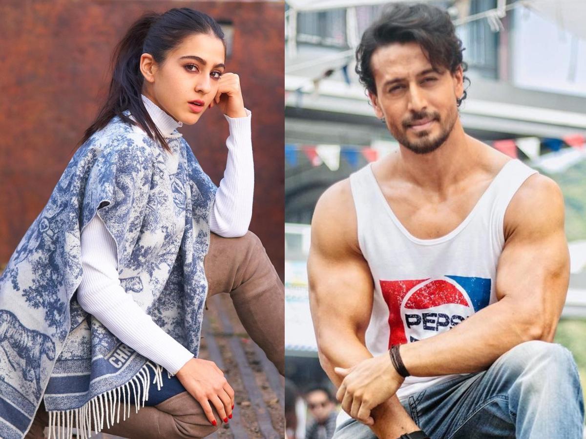 Sara Ali Khan to romance Tiger Shroff, movie details inside