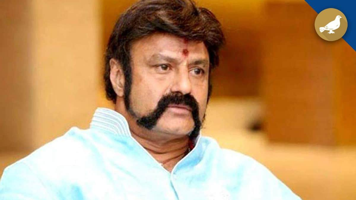 It is good to recognize cancer in the first stage: Balakrishna