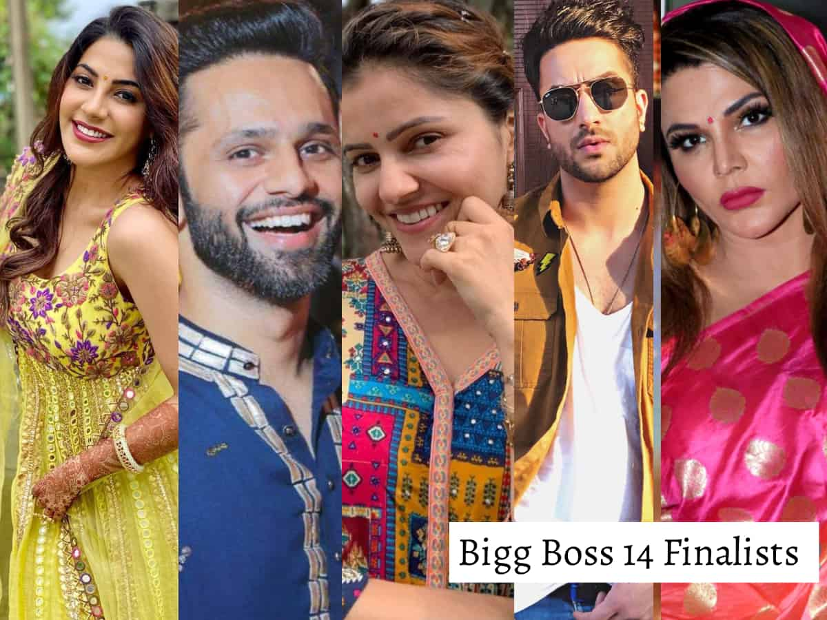 Who will win Bigg Boss 14?