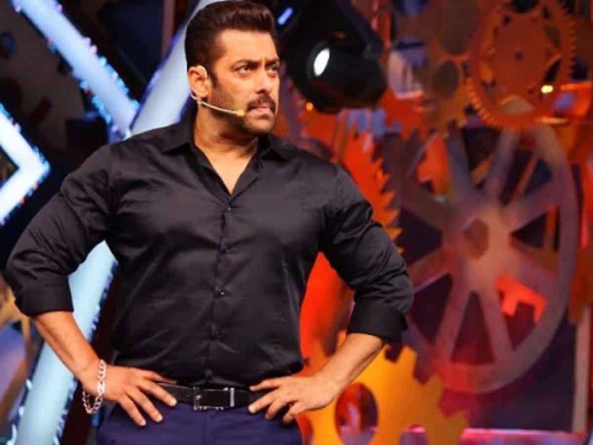 Times when Salman Khan lost his temper on Bigg Boss 14